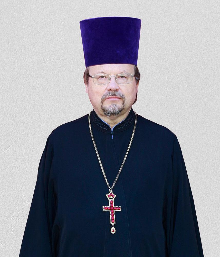 протоиерей Геннадий Героев
